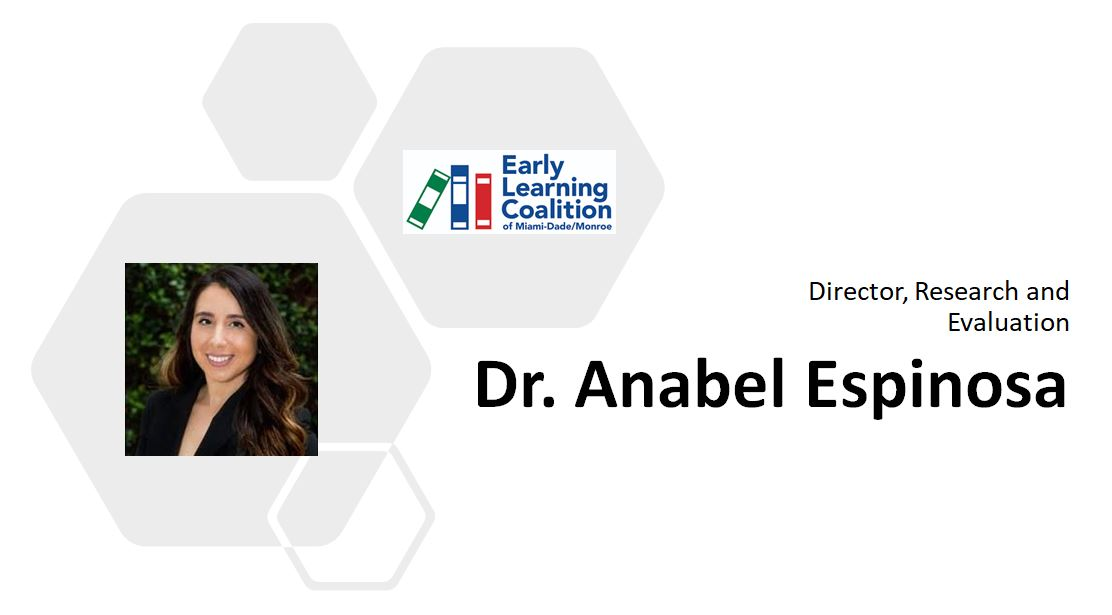 Anabel Espinosa Early Learning Coalition