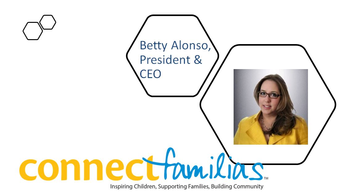 Betty Alonso ConnectFamilias