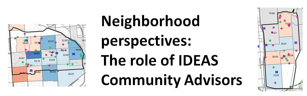 IDEAS community partners